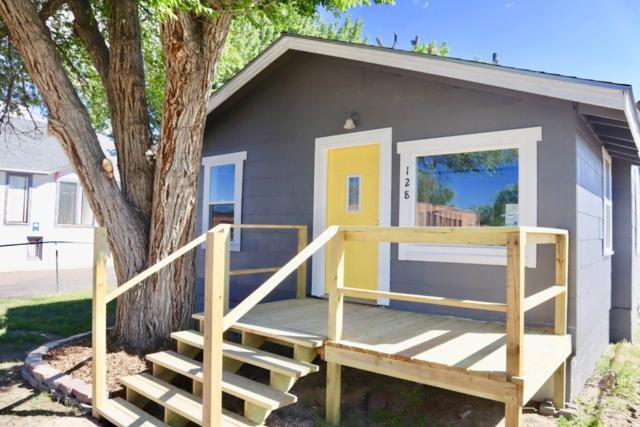 128 Wasatch, Mills, WY 82644 (MLS #20193831) :: RE/MAX The Group