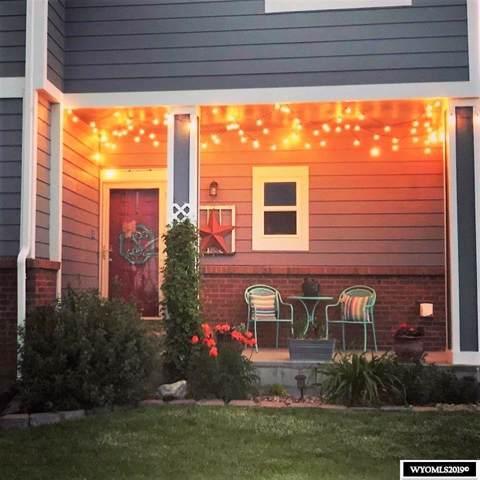 2991 Pheasant Drive, Casper, WY 82604 (MLS #20194366) :: Lisa Burridge & Associates Real Estate