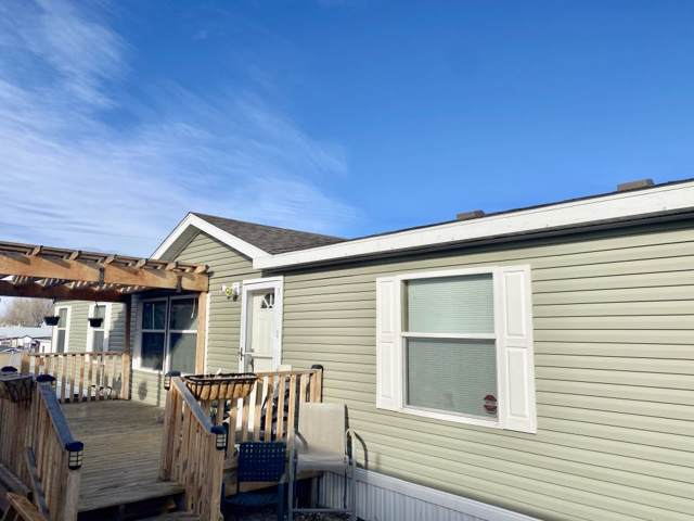 4822 Poison Spider, Mills, WY 82644 (MLS #20200015) :: RE/MAX The Group
