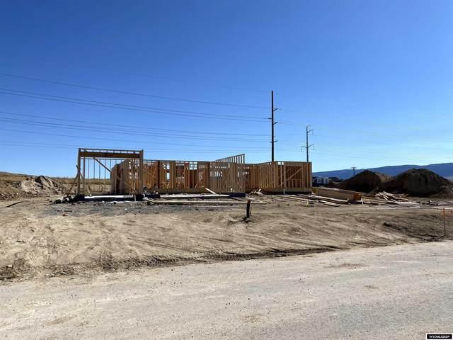 535 West View Way, Mills, WY 82604 (MLS #20213137) :: Real Estate Leaders