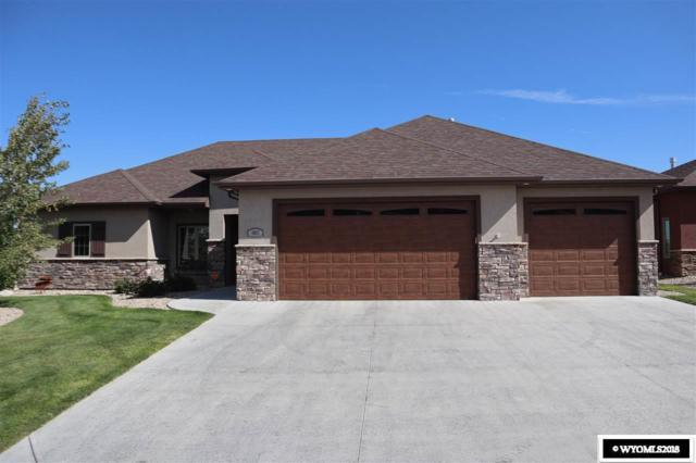 1651 Blue Spruce, Casper, WY 82609 (MLS #20185857) :: RE/MAX The Group