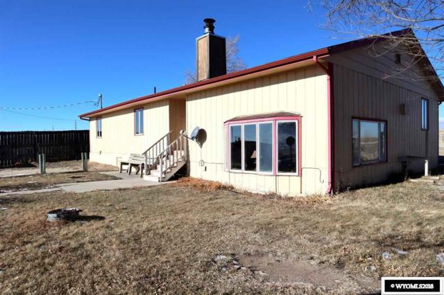 5650 W Poison Spider, Casper, WY 82604 (MLS #20186969) :: RE/MAX The Group