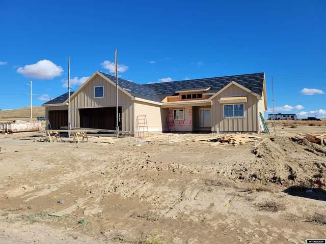 535 West View Way, Mills, WY 82604 (MLS #20213137) :: RE/MAX Horizon Realty