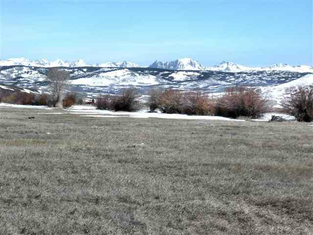 Lot 4 Old Brazil Subdivision Pinedale Wyoming, Pinedale, WY 82941 (MLS #20090490) :: Lisa Burridge & Associates Real Estate
