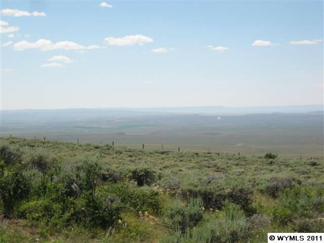 - Tract 11 Cherokee Trail, Elk Mountain, WY 82324 (MLS #20113940) :: Lisa Burridge & Associates Real Estate