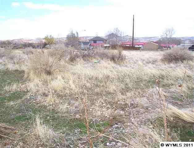 133 Meadowlark Lane, Thermopolis, WY 82443 (MLS #20121485) :: RE/MAX The Group