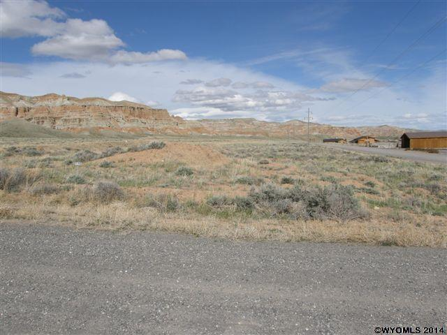 000 Spring Mountain Crt., Dubois, WY 82513 (MLS #20142453) :: Real Estate Leaders