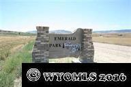 Lot 79 Sand Creek Dr, Buffalo, WY 82834 (MLS #20161183) :: Real Estate Leaders