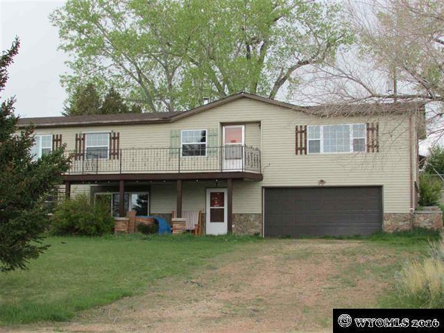 146 Williams, Buffalo, WY 82834 (MLS #20163282) :: RE/MAX The Group