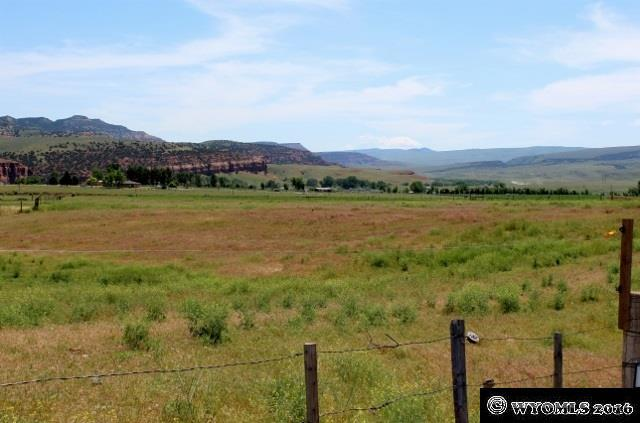352 Morgan Drive, Thermopolis, WY 82443 (MLS #20163415) :: RE/MAX The Group