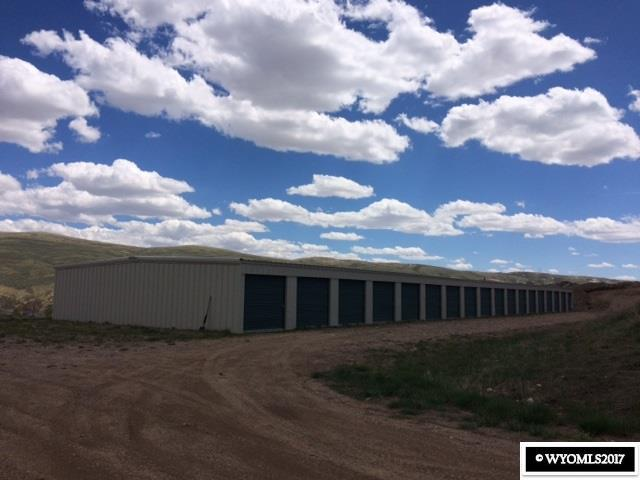 94 S Canyon Rd, Kemmerer, WY 83101 (MLS #20172726) :: Lisa Burridge & Associates Real Estate