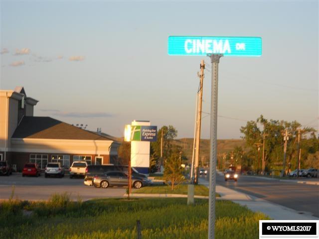 160 Cinema Drive - Photo 1