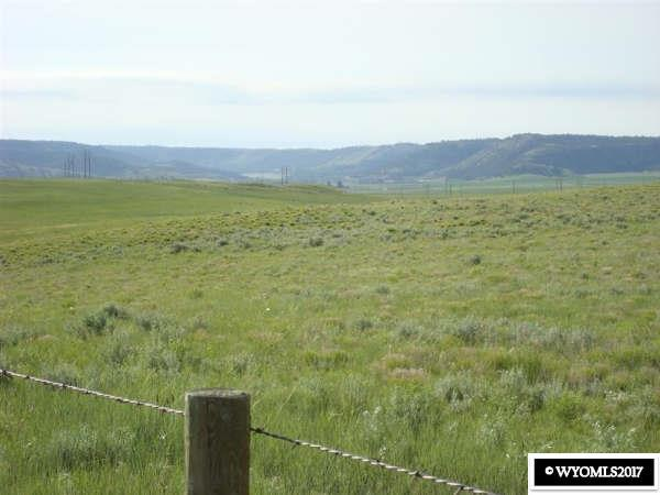 Cassa TBD Lot 16 Road, Glendo, WY 82213 (MLS #20172962) :: RE/MAX The Group