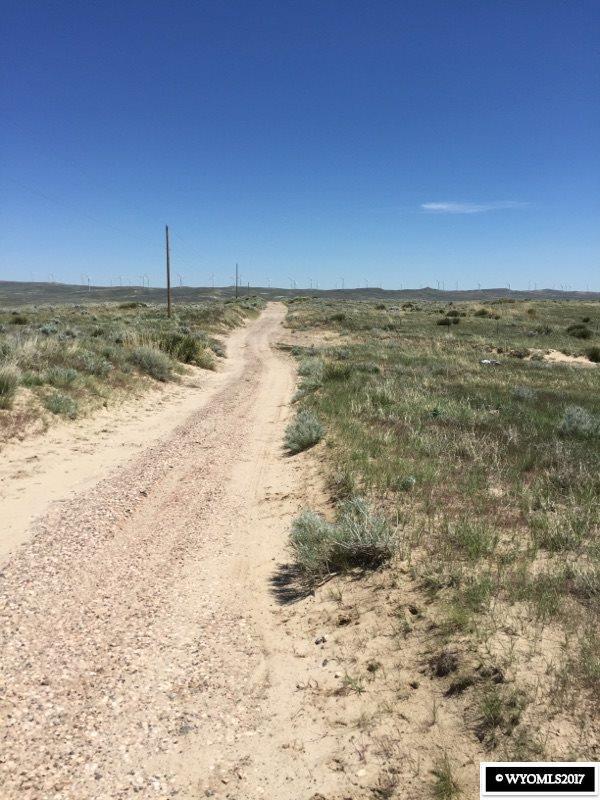380 55 Ranch, Rolling Hills, WY 82637 (MLS #20173351) :: Lisa Burridge & Associates Real Estate
