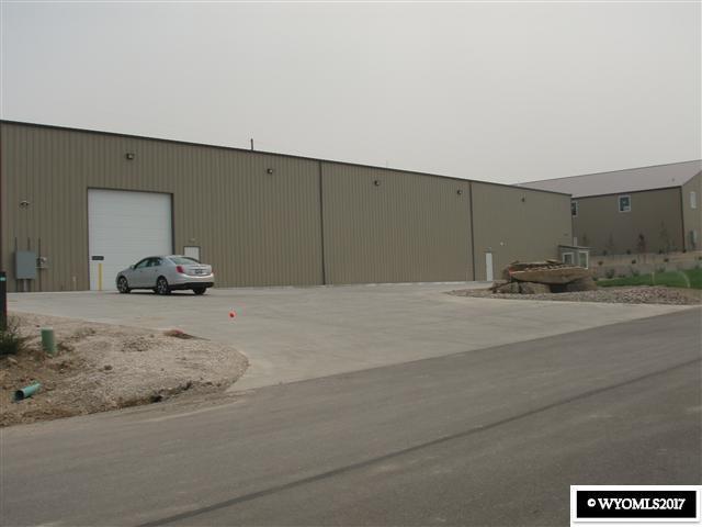 275 Baker, Evansville, WY 82636 (MLS #20173370) :: Lisa Burridge & Associates Real Estate