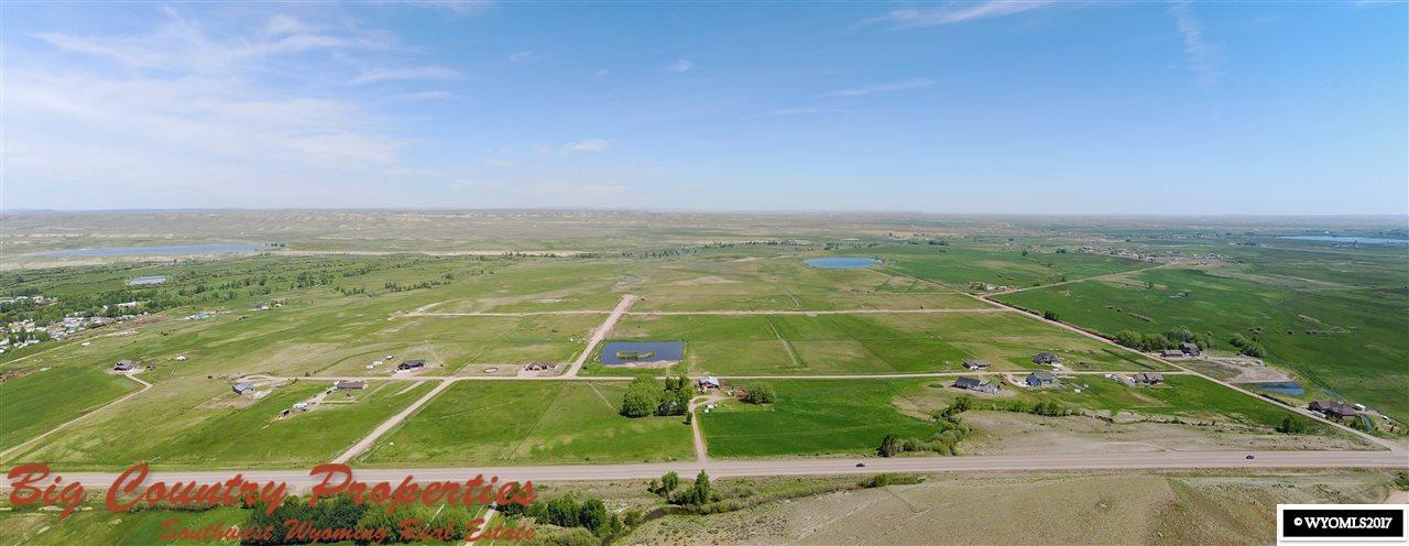 LOT 25 THE MEADOWS AT FORT BRIDGER