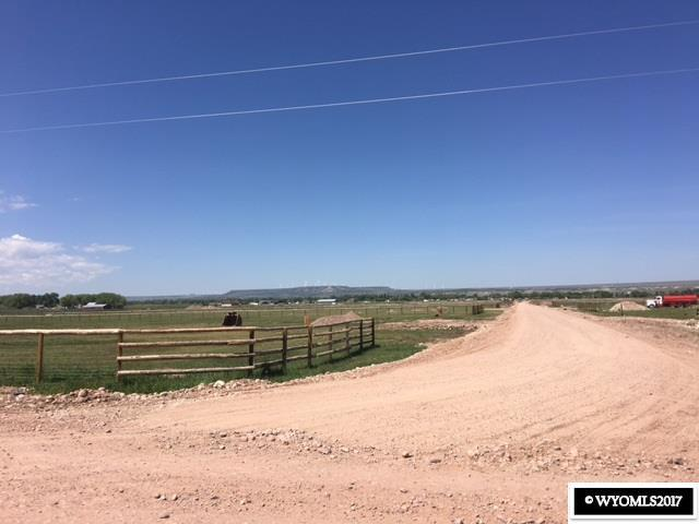 LOT 35 THE MEADOWS AT FORT BRIDGER SUBDIVISION PHASE 2