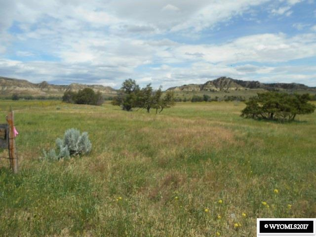 tbd Lower Powder River Road Road, Arvada, WY 82831 (MLS #20173756) :: Real Estate Leaders