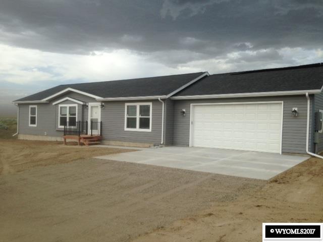 5605 Appian Way, Evansville, WY 82636 (MLS #20173813) :: Lisa Burridge & Associates Real Estate