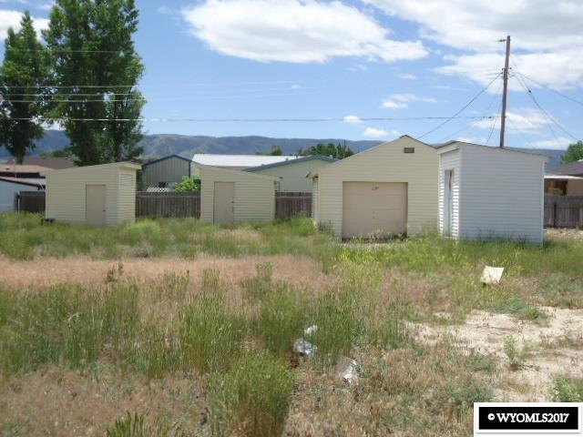 5197 Rambler, Mills, WY 82644 (MLS #20173909) :: Lisa Burridge & Associates Real Estate