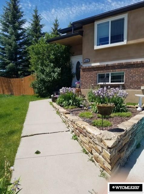 1315 9TH WEST AVE, Kemmerer, WY 83101 (MLS #20173945) :: Lisa Burridge & Associates Real Estate