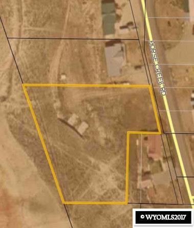 000 Horse Creek Road, Dubois, WY 82513 (MLS #20173947) :: RE/MAX The Group