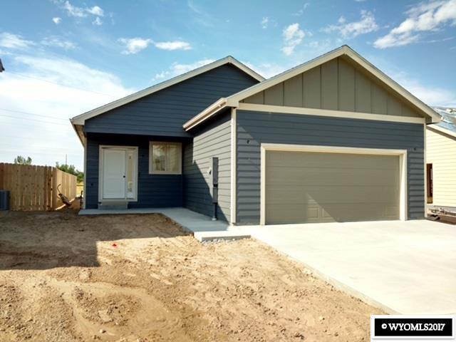 4838 Pontiac, Mills, WY 82644 (MLS #20174227) :: Lisa Burridge & Associates Real Estate