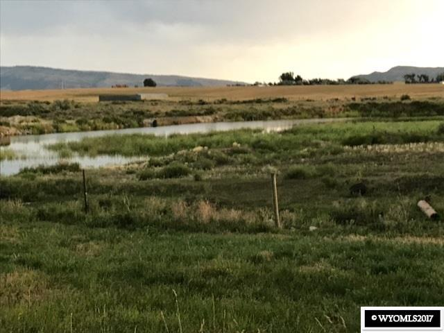 2850 Phillips Lane Lot #4, Casper, WY 82604 (MLS #20174611) :: RE/MAX The Group