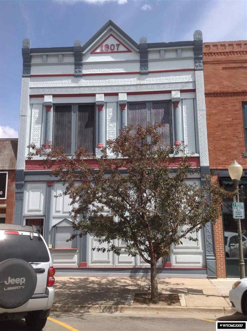 912 Main Street