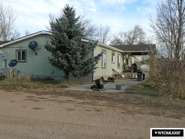 623 Esterbrook Road, Douglas, WY 82633 (MLS #20175898) :: RE/MAX The Group