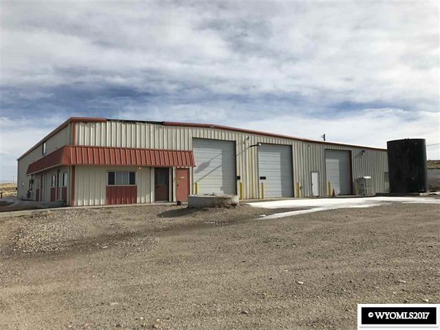 6375 E Yellowstone Highway, Casper, WY 82636 (MLS #20175910) :: RE/MAX The Group