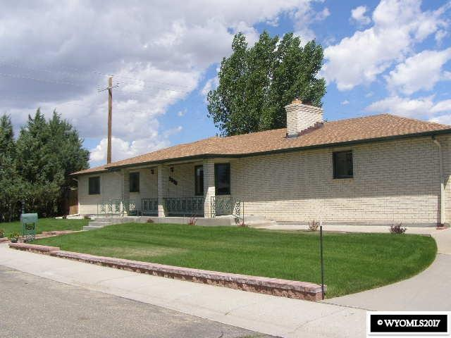 2490 Allyson Place, Casper, WY 82604 (MLS #20175932) :: RE/MAX The Group