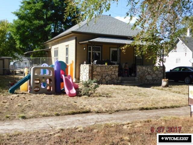 408 S 5th Street, Douglas, WY 82633 (MLS #20176125) :: RE/MAX The Group