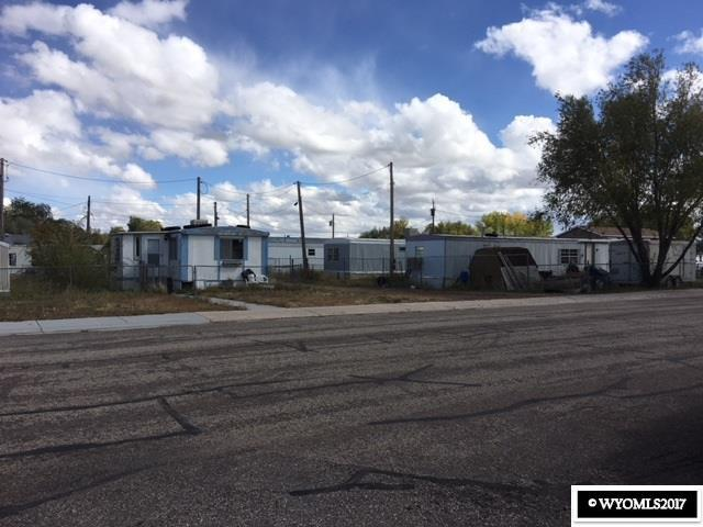 EAST WILLOW YOUNG MOBILE HOME PARK
