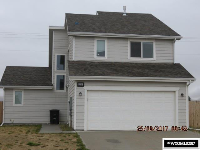 4739 Artifact Street, Mills, WY 82644 (MLS #20176265) :: Lisa Burridge & Associates Real Estate