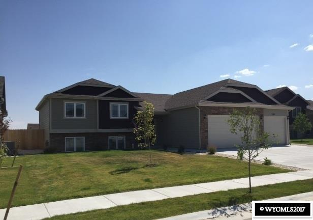 2529 Boots, Casper, WY 82609 (MLS #20176350) :: RE/MAX The Group