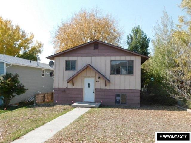118 N 9TH Street, Douglas, WY 82633 (MLS #20176383) :: RE/MAX The Group