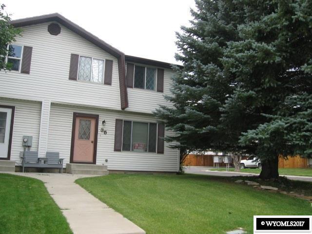 500 Monroe #35 Avenue, Green River, WY 82935 (MLS #20176459) :: Lisa Burridge & Associates Real Estate