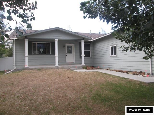 6470 Painted Horse Trl, Casper, WY 82604 (MLS #20176481) :: Lisa Burridge & Associates Real Estate