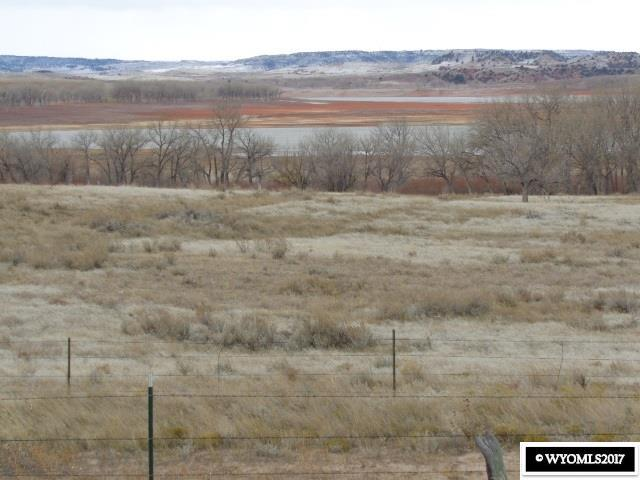 TBD Highline Drive, Glendo, WY 82213 (MLS #20176614) :: RE/MAX The Group