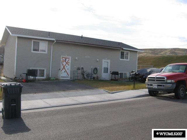 400 through 820 Wind River Drive, Green River, WY 82935 (MLS #20176685) :: RE/MAX The Group