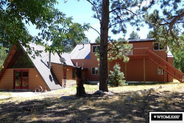13 Cottonwood Lane, Story, WY 82842 (MLS #20176717) :: Lisa Burridge & Associates Real Estate