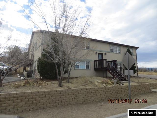 811 Blackmore Rd, Casper, WY 82609 (MLS #20176880) :: RE/MAX The Group