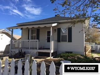 335 S Kenwood St., Casper, WY 82601 (MLS #20176906) :: RE/MAX The Group