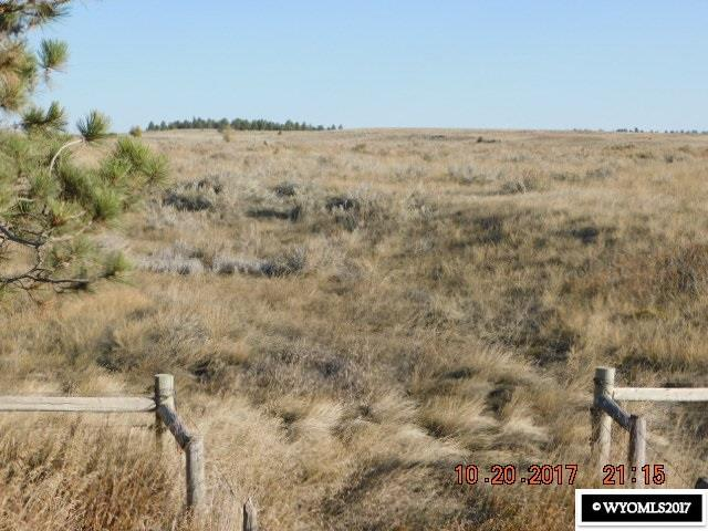 11 Redtail Road, Douglas, WY 82633 (MLS #20176951) :: RE/MAX The Group