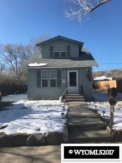 716 12th Street, Rawlins, WY 82301 (MLS #20177239) :: RE/MAX The Group