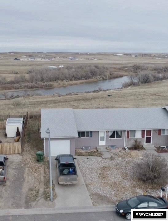 1122 Riverbend, Douglas, WY 82633 (MLS #20177351) :: Lisa Burridge & Associates Real Estate