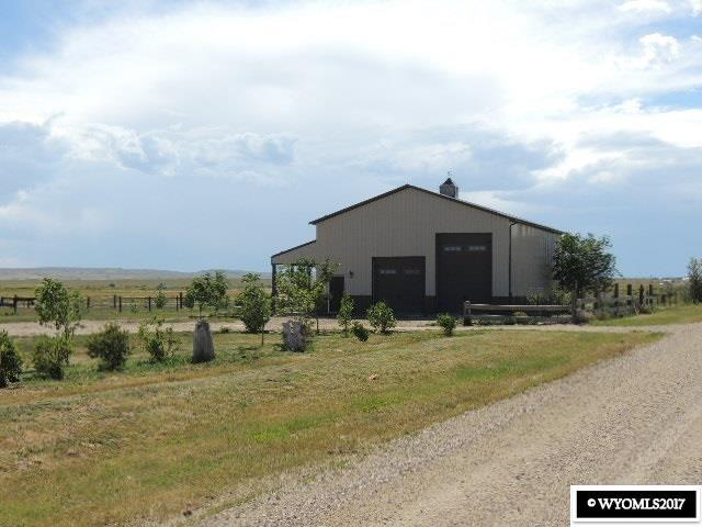 11347 Enberg Road, Casper, WY 82601 (MLS #20177361) :: Lisa Burridge & Associates Real Estate