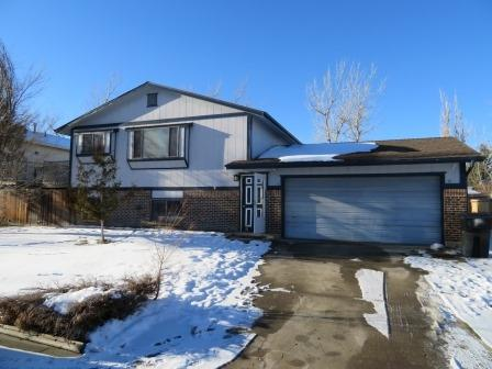 2976 Cotton Creek Place, Casper, WY 82604 (MLS #20180071) :: Real Estate Leaders