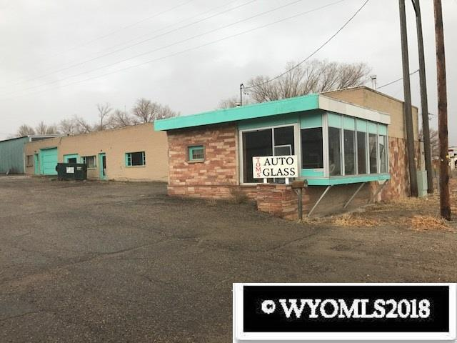 950 Elk St, Rock Springs, WY 82901 (MLS #20180310) :: Lisa Burridge & Associates Real Estate